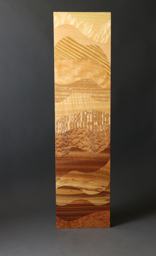 wood, veneer, art panel, art, veneerartistry
